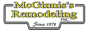 McGinnis's Remodeling Inc.